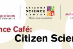 Science Cafe Banner
